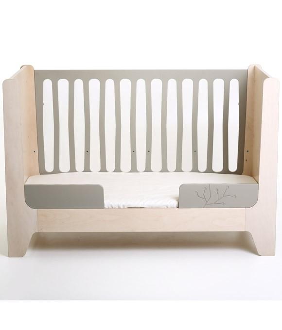 lit bebe evolutif ecologique. Black Bedroom Furniture Sets. Home Design Ideas