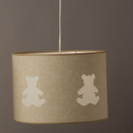 luminaire bebe ours