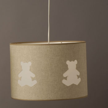 luminaire ourson. Black Bedroom Furniture Sets. Home Design Ideas