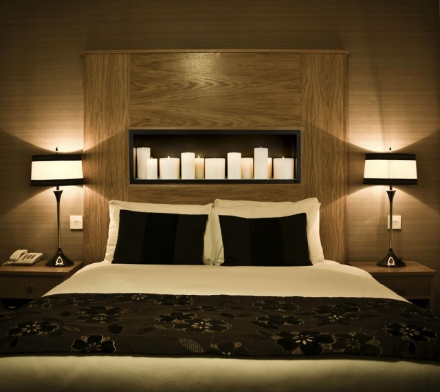 luminaire pour chambre zen visuel 7. Black Bedroom Furniture Sets. Home Design Ideas