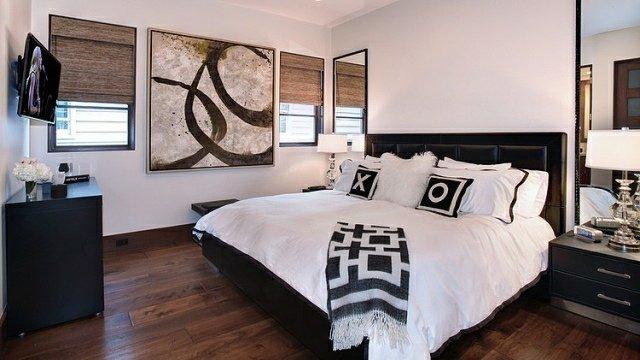 tableau peinture pour chambre a coucher visuel 2. Black Bedroom Furniture Sets. Home Design Ideas