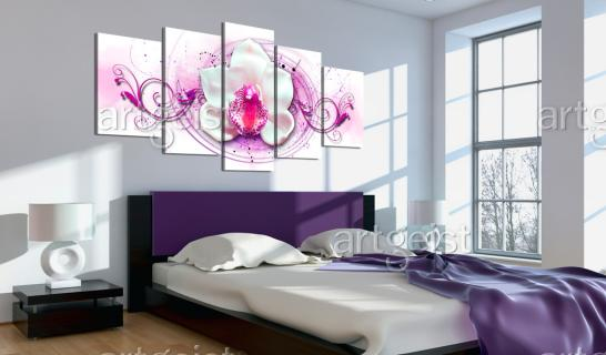 la peinture de chambre a coucher. Black Bedroom Furniture Sets. Home Design Ideas