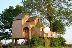 Week end sympa haute normandie visuel 4 - Chambre insolite normandie ...