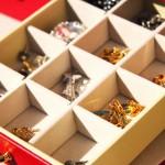 boite a bijoux agatha
