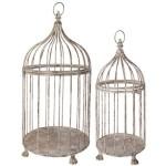 cage oiseaux deco pas cher