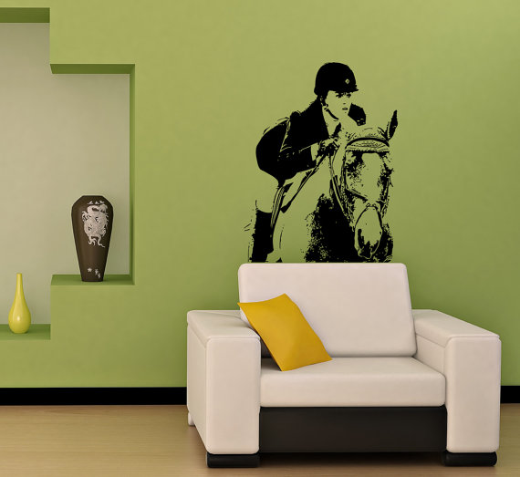 Chambre Deco Equitation : Chambre deco equitation