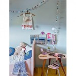 deco chambre bebe home made