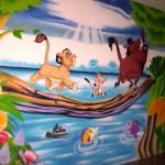 Deco chambre bebe roi lion for Decoration chambre le roi lion