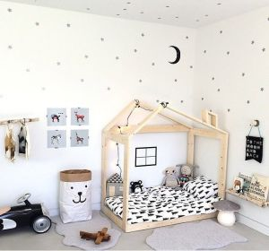 Best Idee Deco Chambre Garcon 2 Ans Gallery - Awesome Interior Home ...