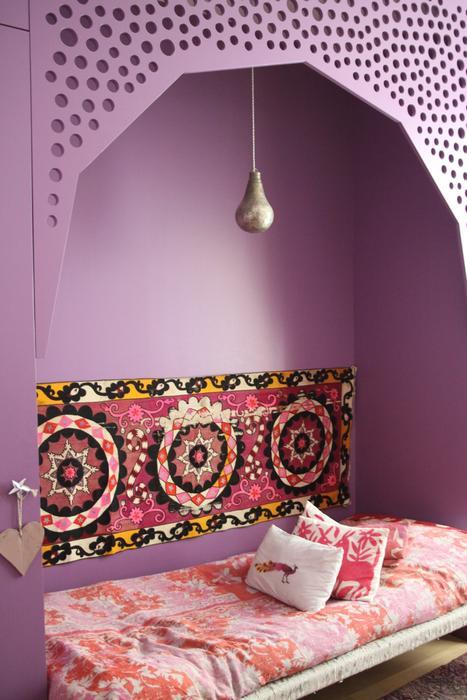 Formidable Chambre Indienne Decoration #9: Deco Chambre Indienne U2013 Visuel #4. «