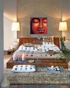 deco indienne chambre. Black Bedroom Furniture Sets. Home Design Ideas