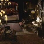 deco chambre vampire