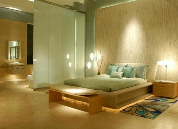 deco chambre zen bambou - visuel #7