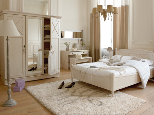 deco chambres de charme visuel 7. Black Bedroom Furniture Sets. Home Design Ideas