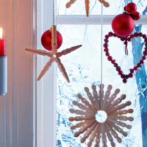 Deco de noel a faire soi meme facile - Decoration de noel a faire ...