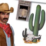deco western a faire so meme