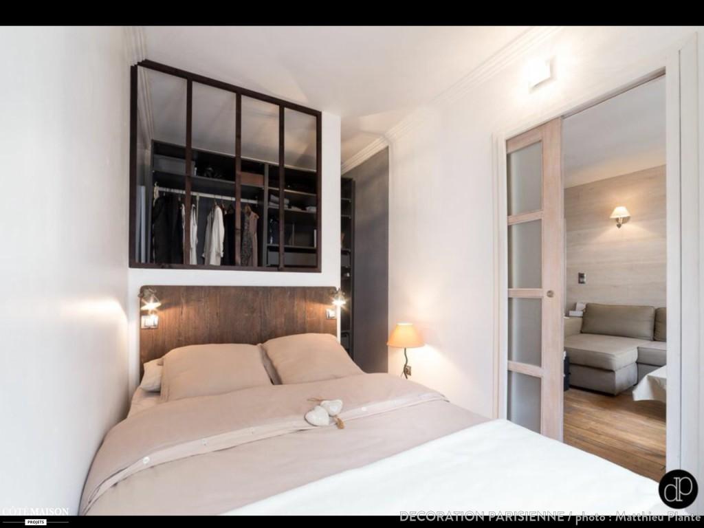 decoration chambre 12 m2