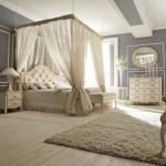 decoration chambre a coucher adulte romantique