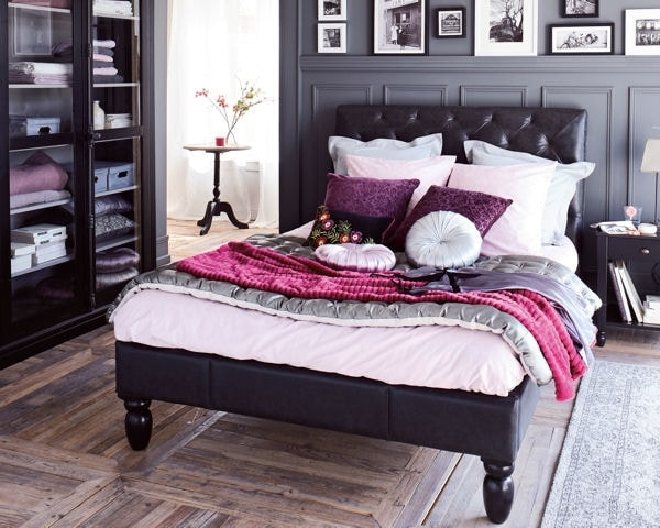 decoration chambre ado fly. Black Bedroom Furniture Sets. Home Design Ideas