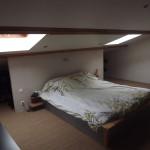Decoration chambre adulte sous pente - Deco chambre sous pente ...
