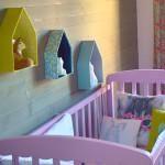 decoration chambre bebe fait main