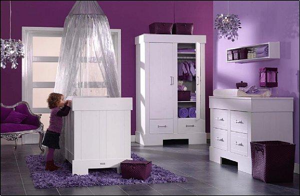 Best Chambre Mauve Fille Images - Seiunkel.us - seiunkel.us