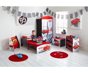 Bout 39 chambre for Decoration chambre cars