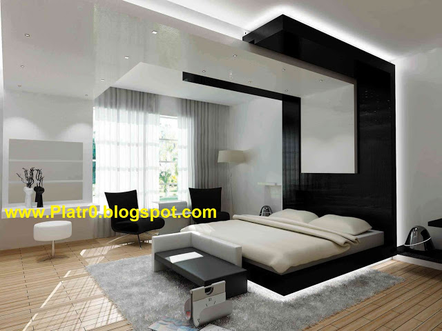 Stunning Chambre A Coucher 2016 2 Contemporary - Design Trends ...