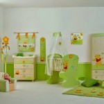 decoration chambre de bebe winnie l ourson