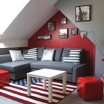 Decoration chambre etats unis - Deco chambre etats unis ...