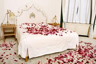Decoration Chambre Pour Nuit Romantique Visuel 8