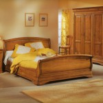 decoration chambre style louis philippe