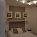 decoration chambre taupe