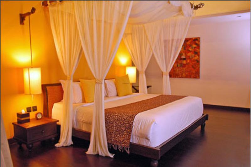 decoration de chambre a coucher romantique - visuel #5