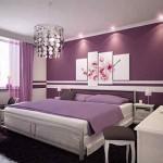 decoration de chambre femme