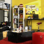 Decoration new york chambre ado - Chambre deco new york ado ...