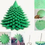decoration noel fabriquer tissu
