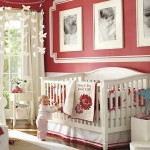 decoration originale chambre bebe