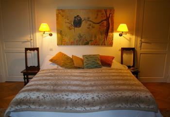 Decoration tete lit visuel 4 for Decoration de lit