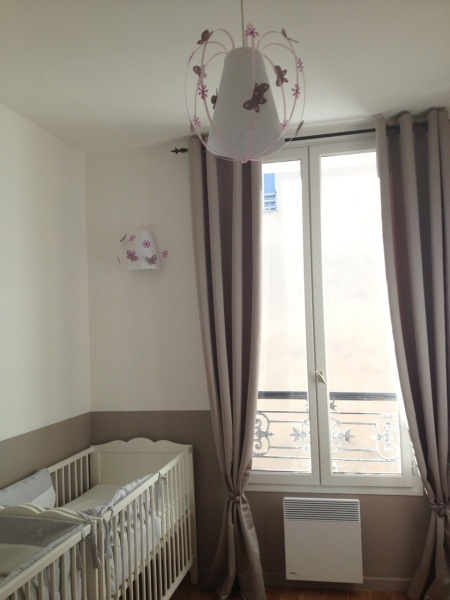 Deco taupe et bleu free chambre taupe et bleu peinture - Deco chambre bebe gara on taupe et bleu ...