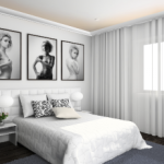 Idee deco pour petite chambre adulte - Deco petite chambre adulte ...