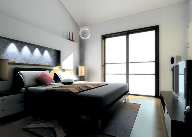 idee decoration de chambre adulte - visuel #5