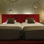 lits jumeaux pour adultes. Black Bedroom Furniture Sets. Home Design Ideas