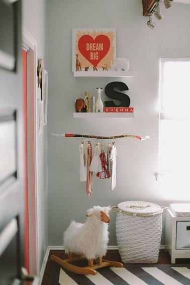 livre deco chambre bebe visuel 8. Black Bedroom Furniture Sets. Home Design Ideas