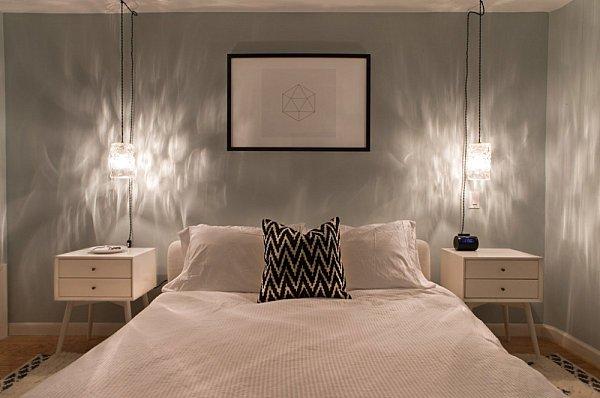 Luminaire pour chambre coucher for Luminaire chambre ado