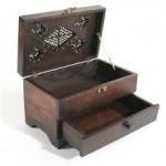 boite a bijoux artisanale