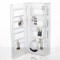 Boite a bijoux verticale visuel 6 - Boite de rangement verticale ...