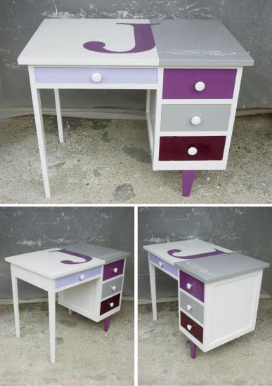 bureau pour fille de 9 ans visuel 1. Black Bedroom Furniture Sets. Home Design Ideas