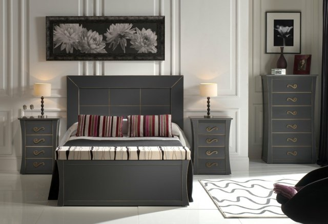 cadre photo pour chambre. Black Bedroom Furniture Sets. Home Design Ideas