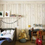 chambre decoration vintage